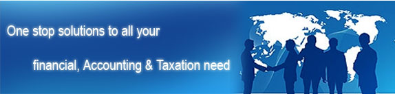 Financial, Accounting & Taxation Services